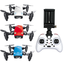 RC Drone Quadcopter S9HW Fpv/micro-Pocket Camera/rc Mini with HD Aircraft