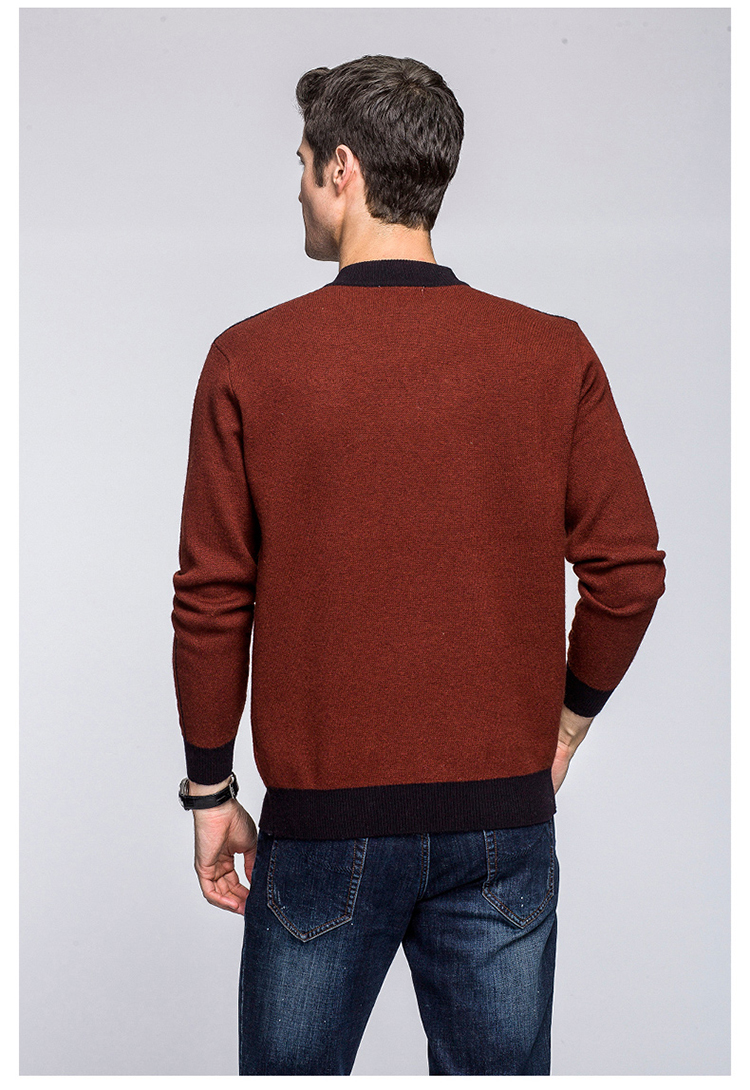 12 13 14 15 16 17. size. Palabras Claves Relacionadas  suéter jersey de  cachemira para hombres ... cd23c92819ec