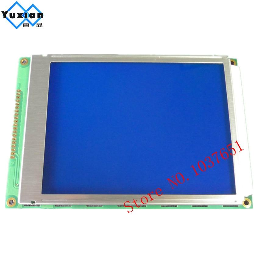 320*240 RA8806 lcd display graphic module 5.7inch   5v or 3v 3.3v  LG320240D free shipping 1pcs good quality lcd factory320*240 RA8806 lcd display graphic module 5.7inch   5v or 3v 3.3v  LG320240D free shipping 1pcs good quality lcd factory