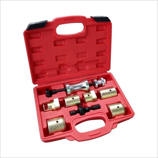 Щетку Стеклоочистителя Руку Removal Tool Set 8 Шт.