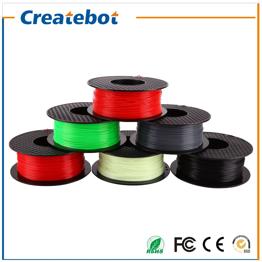 Best Price High Quality Createbot 1.75mm/3mm PLA Filament N.W. 2KG Free Shipping Professional China 3D Manufacturer high quality best price 22 mm mechanical seal