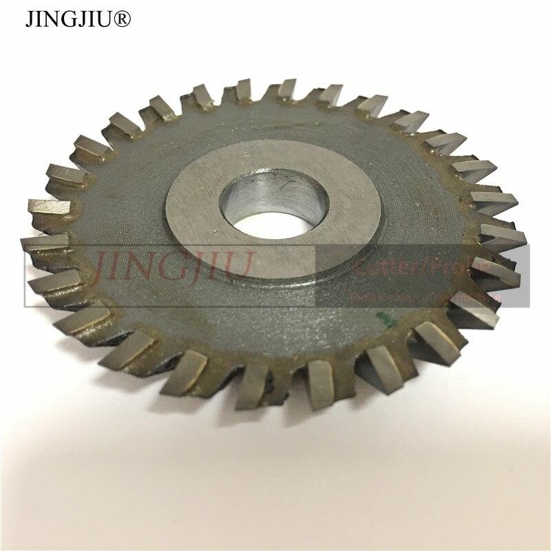 26 歯カッター 0010 I. C 。 C 。 (60 × 7.3 × 12.7) 文興キー切断機 233A 、 233B 、 100B 、 232,217 、 100A 、 100A1 、 100A2 、 100A3 、 100B  グループ上の ツール からの 鍵屋用品 の中 1