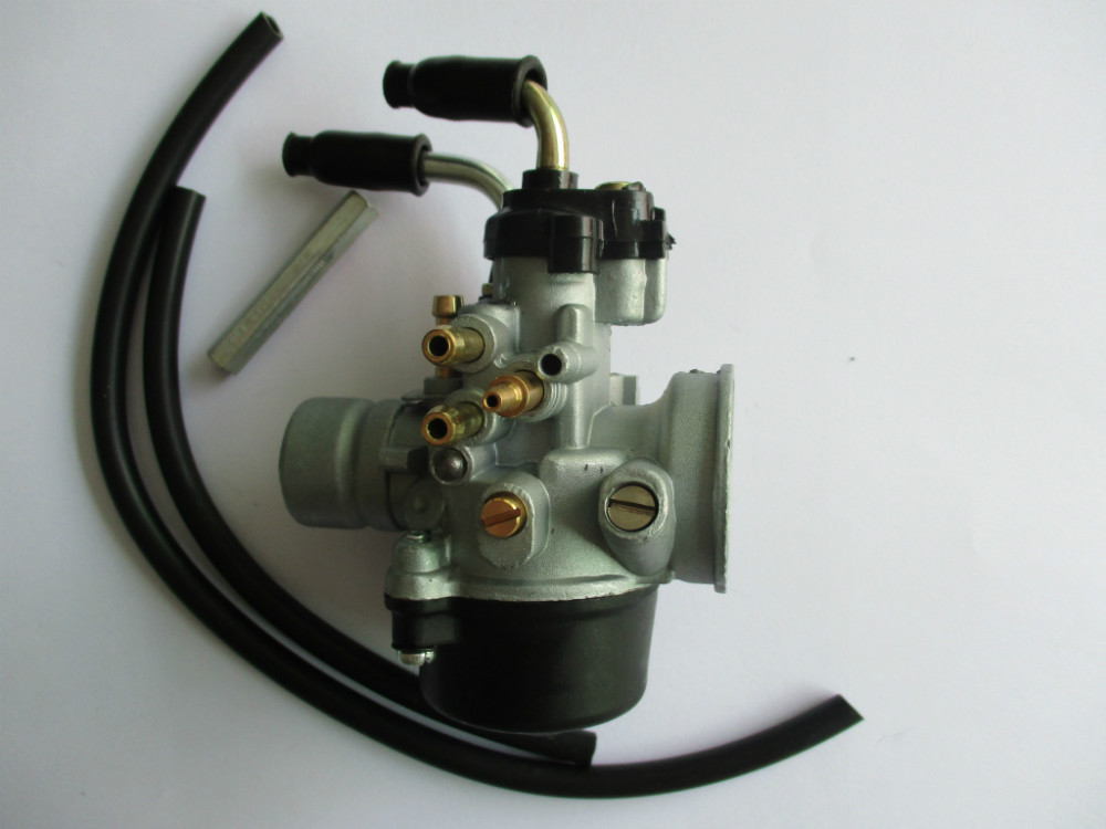 motorcycle booster 12mm carb phva12 for bgm malossi. Black Bedroom Furniture Sets. Home Design Ideas