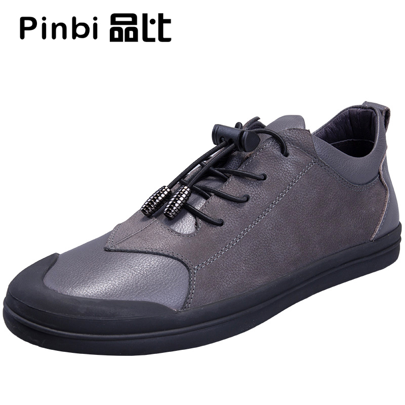 Men's casual shoes leather breathable shoes shoes new trend in autumn. The British male leather shoes men casual shoes in the autumn of 2017 new england men s trend of men s shoes casual shoes leather shoes breathable four male