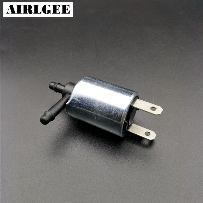 High quality DC6V Open Frame DC Magnet Water Solenoid Valve NC exhaust valve Free shipping цена