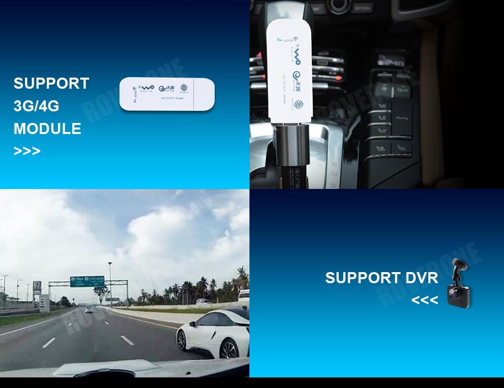 Sale For Suzuki Jimny 2007 - 2013 Android 9.0 2G+16G Quad Core Autoradio Car DVD Radio Stereo GPS Navigation Multimedia Player 30