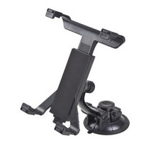 New Universal PC GPS Car Windshield Back Seat Headrest Table Mount Tablet Holder For iPad 2/3/4/5 Tablet Stand