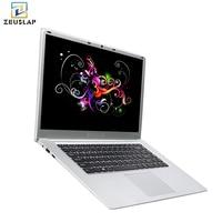 ZEUSLAP 15.6 inch 1920x1080p full hd 6gb ram 1tb hdd windows 10 system wifi bluetooth ultrathin laptop notebook pc computer