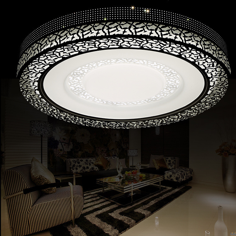 Luminaire Modern Led Ceiling lights Plafoniere Lampara techo