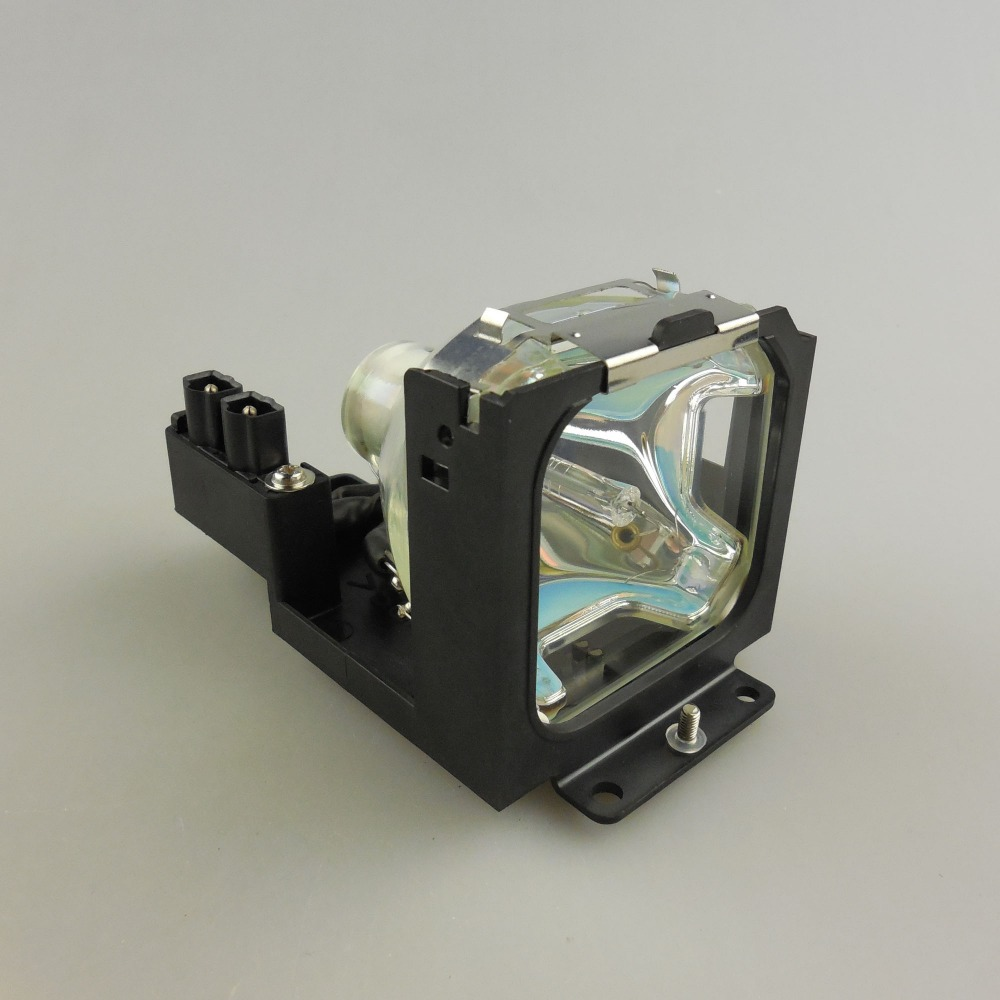 все цены на High quality Projector lamp POA-LMP54 for SANYO PLV-Z1 / PLV-Z1BL / PLV-Z1C with Japan phoenix original lamp burner онлайн