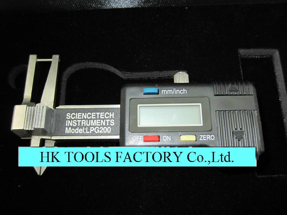 HOT SALE Diamond Measure Tool ,Digital thickness gauge jewelry tools . equipment .