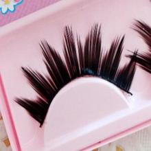 maquiagem eyelashes cilios natural thick handmade False eyelashes beauty eye lashes eye lashes profissional Watch video please!
