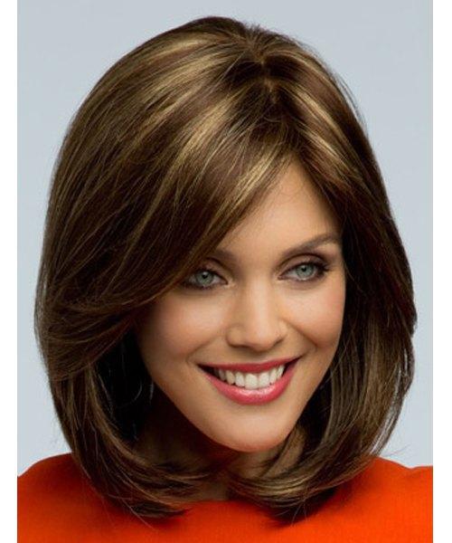 Excellent Aliexpress Com Buy New 2015 Fashion Bob Hairstyle Side Bang Short Hairstyles Gunalazisus