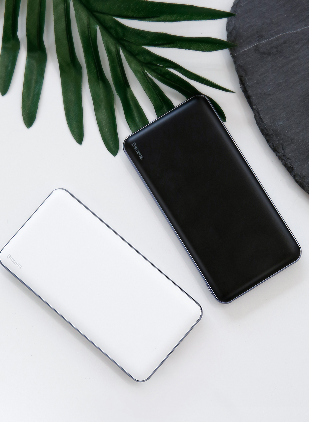 Baseus USB PD Fast Charging Power Bank For iPhone Xs Xs Max XR 18 X 8 8 Plus Powerbank 3A Quick Charge USB Type C Power Bank 19