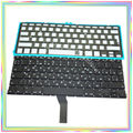 """Brand new Russian RU Keyboard with Backlight for Macbook Air 13.3"""" A1369 A1466 2011-2015 Years"""