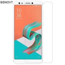 2PCS Screen Protector Glass For ASUS Zenfone Max M1 ZB555KL Tempered Glass For ASUS Zenfone Max M1 ZB555KL Phone Film BSNOVT все цены