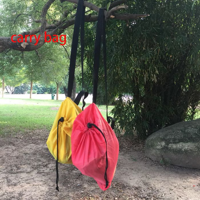 Hanging Pod Chair Indoor Carry Bag