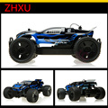 50kmh+ 2015 New 1/12 Scale Electric Rc Monster Truck Off Road 2.4Ghz 2WD High Speed Remote Controlled Car All Included RTR