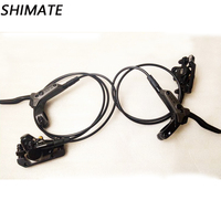 SHIMATE MTB Hydraulic BR BL Mountain Bicycle Disc Brake Left Right Lever bike