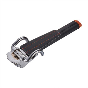 Image 5 - Steering Wheel Lock Foldable Anti Theft Security Car Locks Auto Steering Lock