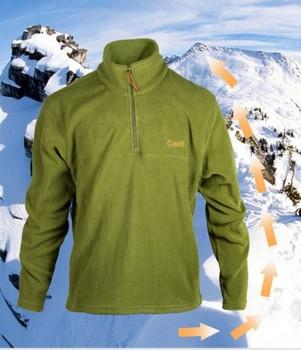 2017 wiosna jesień mężczyźni wędkarstwo Sweatershirt polar runo sport Outdoor kurtki turystyczne Asian rozmiar M-XXL czarne kurtki promocja tanie i dobre opinie Camping i piesze wycieczki Termiczne Szybkie suche Drytec Poliester Pasuje prawda na wymiar weź swój normalny rozmiar