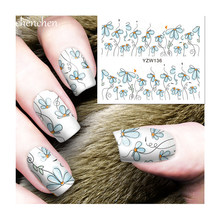 Buy Clover Water Nail And Get Free Shipping On Aliexpresscom