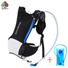 High quality Brand outdoor Sports Cycling Water bag / backpack water bag 2L camping hydration Mountaineering Hiking Water bag