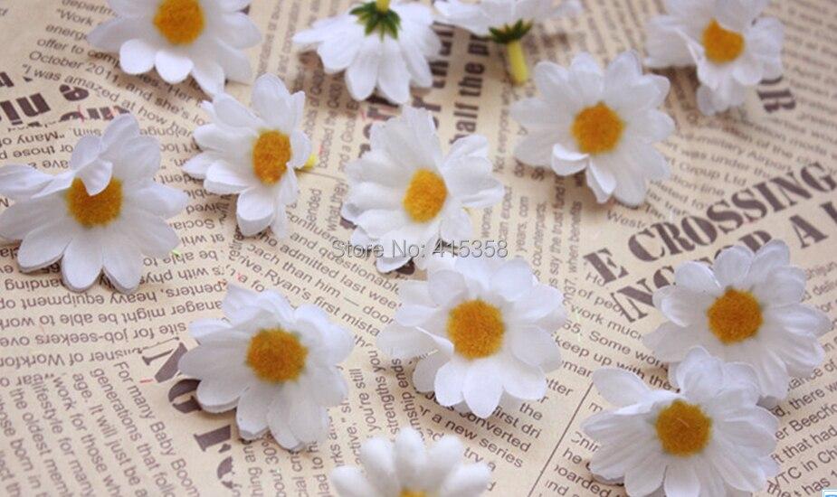 Trail Order Mini 2 39 Diy Handmade Beauty Rose Puff Flowers Silk Fabric