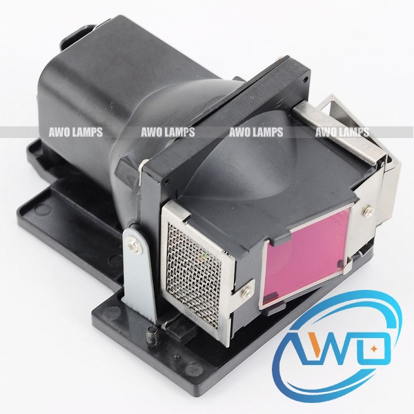 Free shipping ! 5811100235-S Original bare lamp with housing for VIVITEK D326MX/D326WX Projector