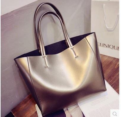 020218 New Hot Women Handbag Female Large Tote
