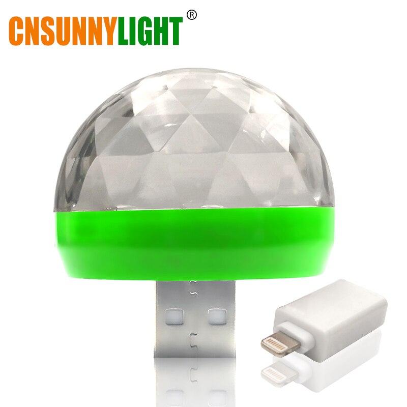 Green Apple plug