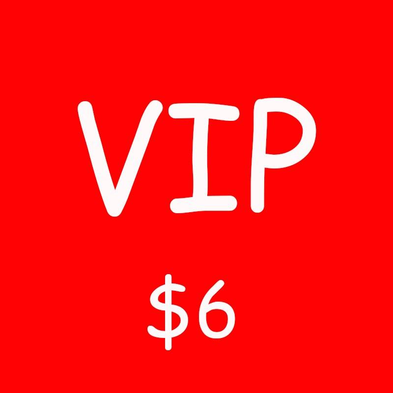 VIP $6 HAPPY Mickey