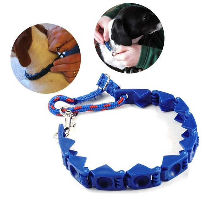 Command Soft Tooth Prong Collar