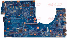 For Acer Aspire V Nitro VN7-792 VN7-792G Laptop motherboard 448.06A12.001M I7 cpu GTX960M 4GB GDDR5 17 Inch DDR4