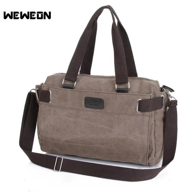 8b9efdafa4e8 Outdoor Sports Single Shoulder Bags Multifunction Fitness Training Handbag Canvas  Gym Bag for Women Men Travel
