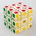 Cubetwist y OSKAR 80mm 5x5x5 de Engranajes de Velocidad Cubo Cubo Mágico Puzzle Juguetes Educativos para Niños niños