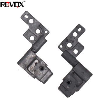 New Laptop Hinge For Dell for Latitude D420 D430 12.1 series Notebook LCD Left + right LCD Hinges Replacement Repair new laptop hinge for dell for latitude d420 d430 12 1 series notebook lcd left right lcd hinges replacement repair