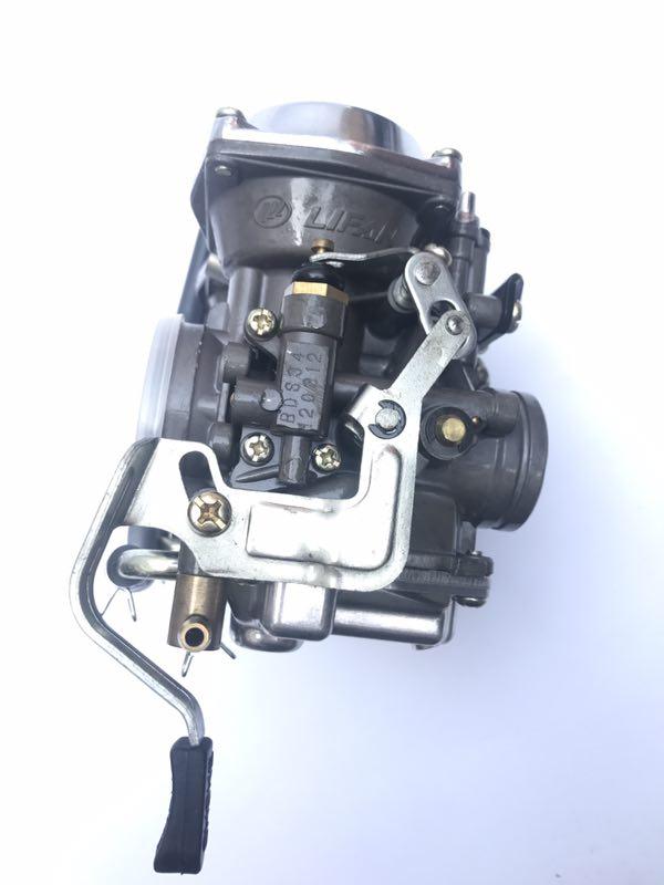 2019 BRAND NEW LIFAN Carburet For Yamaha XV400 Carburetor V400 Carburetor Assembly For V400 V535 V600 V650 Harley 883