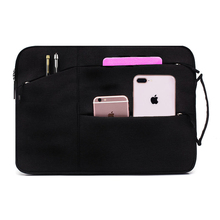 Latop Notebook Utrabook Tablet Protective Sleeve Case Bag Pouch For 11 12 13 15″Inch Apple Macbook Air Pro HP Pavilion Dell Acer