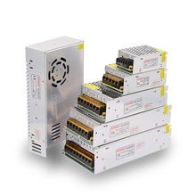 Good quality Switching power supply LED 12V Strip Power Adapter to AC100-240V 1A 2A 3A 5A 10A 20A 30A 40A 50A 60A Power Supply цены онлайн