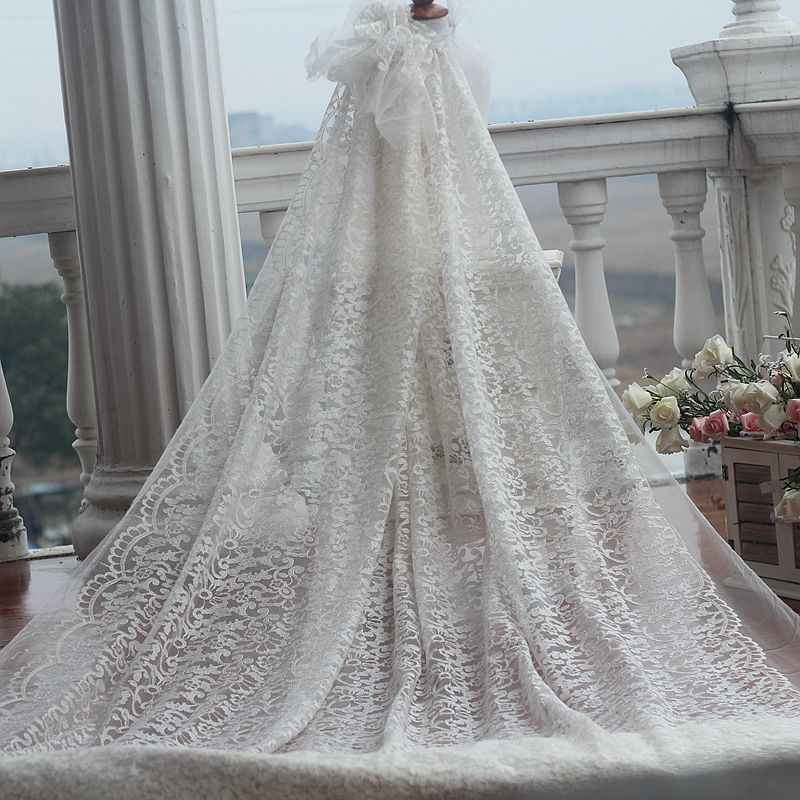 Wedding Gown Fabric Guide: Aliexpress.com : Buy Free Shipping Ivory Vintage