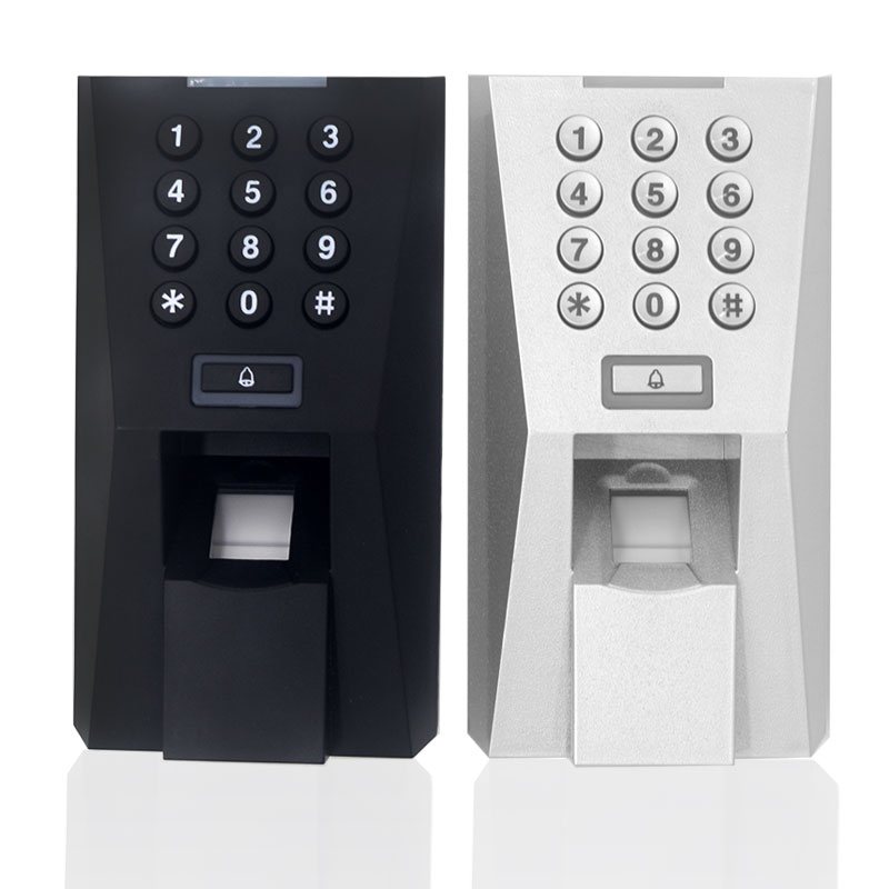 2000users Fingerprint Reader for Access Control Applications RFID Biometric Fingerprint access Control Door Access System fs28 biometric fingerprint access control machine electric reader scanner sensor code system for door lock