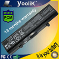 laptop Battery for DELL INSPIRON 1545 1525 1526 GW252 RN873 RU586 X284G GW240 10.8V 4400mAh