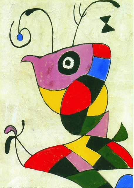 100 handpainted abstract carton animal painting on canvas wall art oil painting for kids room - Animal Painting For Kids