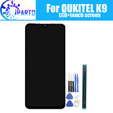 OUKITEL Display 100% inch