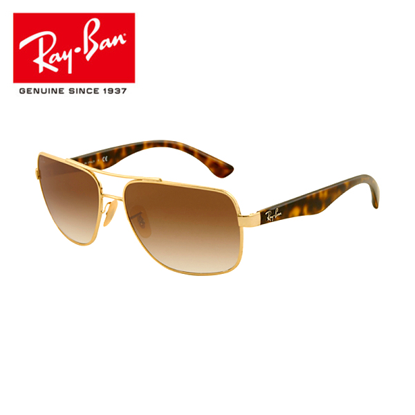 24897a1dbe Original RayBan Brand RB3483 Outdoor Glassess