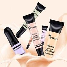 Perfect BB cream Face Care Foundation Base BB CC Cream Brightening Concealer Cream Whitening Concealer Primer Makeup Beauty Skin недорого
