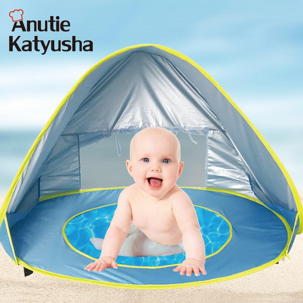 Aliexpress.com : Buy Baby Beach Tent uv protecting