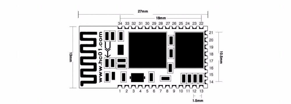 HC-05 HC05  (2)