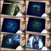 Mairuige Big Promotion Rubber Anti slip Counter Strike Mice Mat DIY Computer Mousepad Gaming Mouse Pad Cs Go Rubber Mat 22X18CM